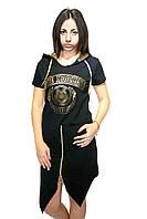 Платье спортивное  Oscar Fur  Т-1  Черный, фото 1