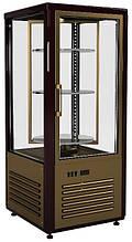 Шкаф холодильный кондитерский LATIUM D4 VM 120-2 (Carboma R120Cвр Люкс)