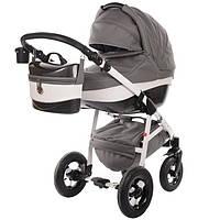 Универсальная детская коляска 2в1 Baby Heaven Carbon