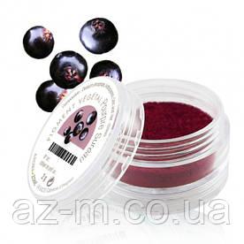 Пигмент растительный Фиолетовый Бузина (Pourpre Sureau) 2 г.