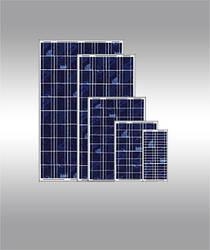 Поликристаллические солнечные батареи