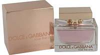 Dolce & Gabbana Rose The One tester edp 75ml