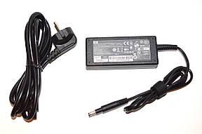 Блок живлення для ноутбука HP 19V 3.33 A 65W (4.8*1.7) + Мережевий кабель, фото 2