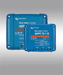 MPPT контроллеры