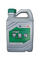 Охлаждающая жидкость Hyundai Kia Long Life Coolant 2л