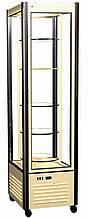 Шкаф холодильный кондитерский CARBOMA LATIUM D4 VM 400-2 (Сarboma R400Cвр)