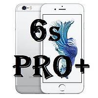 "Смартфон Iphone 6s метал 4,7"" 2/8 GB 8/2 Мп white белый Гарантия!"