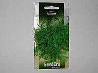Семена Укроп кустовой Татран 3 грамма SeedEra