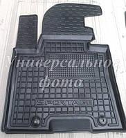 Водительский коврик в салон LEXUS LX 570 с 2012 г. (AVTO-GUMM)