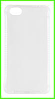 Усиленный чехол (бампер) для смартфона Bluboo Picasso (белый)