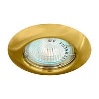 Светодиодный светильник Feron DL13  (золото)