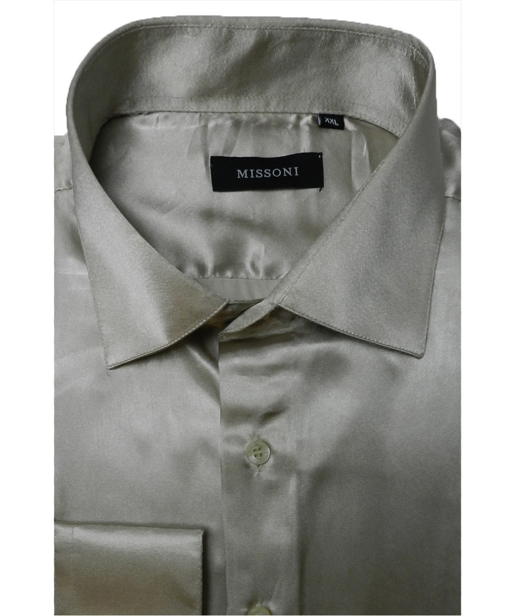 Рубашка мужская Missoni M-901