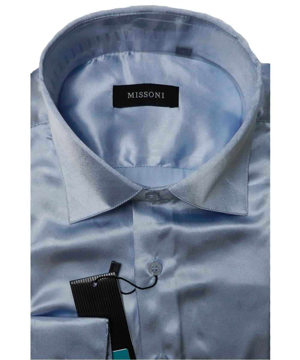 Рубашка мужская Missoni SKY-1034