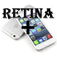 "Смартфон Apple Iphone 6 Pro+ экран «ретина +» 4,7"" 2/16 GB 8/2 Мп white белый Гарантия!"