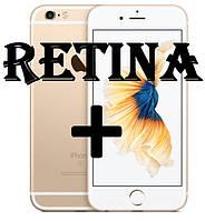 "Смартфон Apple Iphone 6s метал экран «ретина +» 4,7"" 2/8 GB 8/2 Мп gold золото Гарантия!"