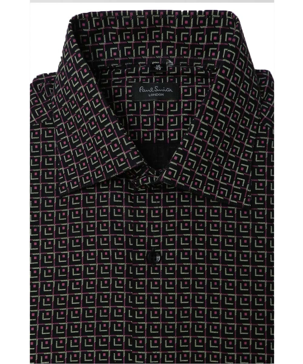 Рубашка мужская Paul Smith PS-901