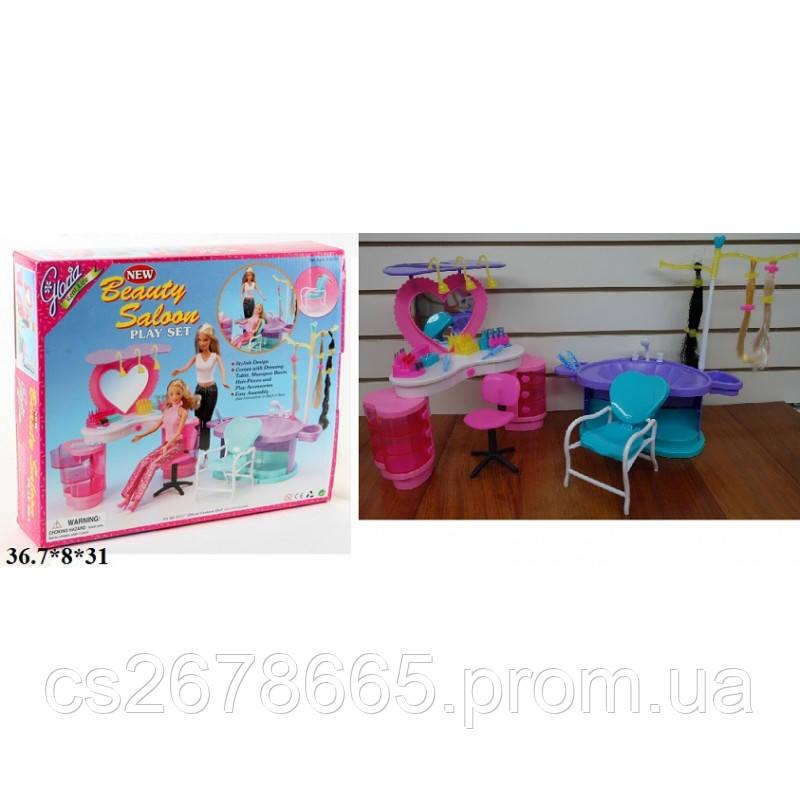 Мебель Gloria 2509 парикмахерская