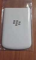 Blackberry Q10 задняя крышка аккумулятора. белая Новая!