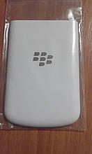 Blackberry Q10 задня кришка акумулятора. біла Нова!