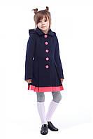Детское кашемировое пальто, разные расцветки