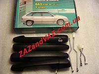 Ручки двери евро наружные пластиковые 2109 21099 2114 2115 Тюн-Авто Россия