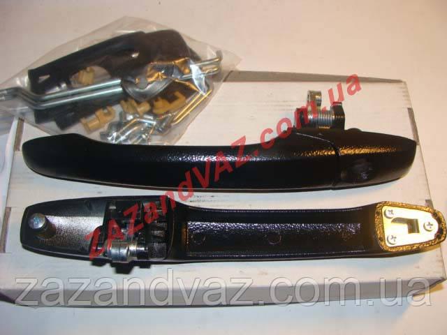 Ручки двери евро наружные металлические с отверстием под личинку 2108 2113