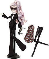 Кукла Монстер Хай Зомби Гага Коллекционная Monster High Zomby Gaga Doll