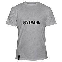 Футболка Yamaha FMM-003