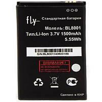 Акумулятор Fly BL-8001, оригінал