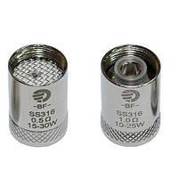JoyeTech BF SS316 - Сменный испаритель для электронной сигареты