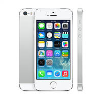 "Смартфон Apple Iphone 5s (MTK6589) 4 ядра 4"" 32/2 GB 8/2 Мп металл white белый Гарантия!"
