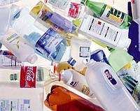 Экспертиза пластмасс, резины и изделий из них