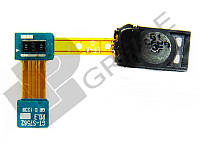 Динамик Samsung S7562 Galaxy S Duos/S7582, с датчиком приближения, на шлейфе