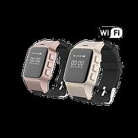 Умные часы с GPS трекером D99. (OLED дисплей 0,95″ + WI-FI). Подробнее: http://smart-shopping.com.ua/p364538916-umnye-chasy-gps.html