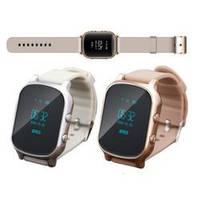 Умные часы с GPS трекером. Smart GPS watch T58. Подробнее: http://smart-shopping.com.ua/p344192611-umnye-chasy-gps.html