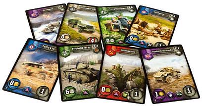 Настольная игра World of Tanks: Rush. Подарочное издание, фото 3