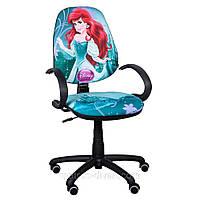 Кресло Поло 50/АМФ-5 Дизайн Дисней Принцесса Ариель