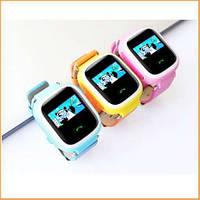 Детские умные часы с GPS трекером Q60 (Цветной дисплей ). Подробнее: http://smart-shopping.com.ua/p330652665-detskie-umnye-chasy.html