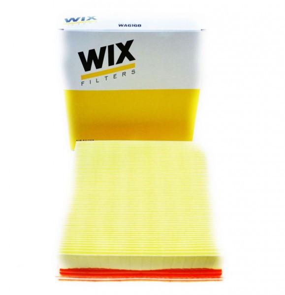 Фильтр воздушный 2110 2111 2112 2123 2170 WIX (викс)