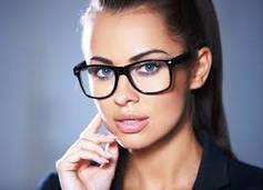 Оправы для очков женские