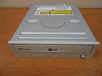 CD-ROM LG бу