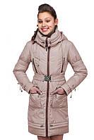 Пальто для девочки, разные расцветки