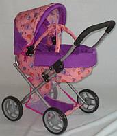 Детская коляска для кукол 9369-1