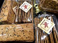 Галеты (хлебцы) «Спельтовые»