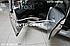 Накладки на пороги Citroen C4 Aircross 2012-2014 4 шт, фото 4