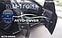 Накладки на пороги Mazda 6 II 2008-2012, фото 2