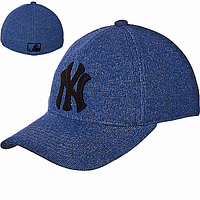 Бейсболка с козырьком New York