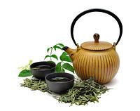 Китайские лечебные чаи