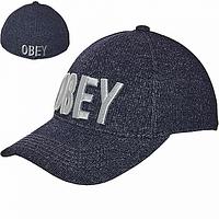 Бейсболка летняя Obey