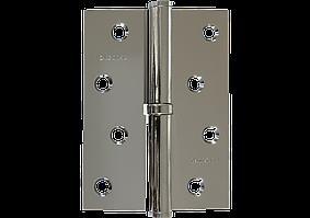 Дверная петля Mongoose 100*62,5 1ВВ СP-R